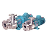 Magnetic Sealless Pump